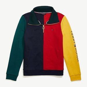 Tommy Hilfiger Sweater Sweatshirt Size XXS NWT